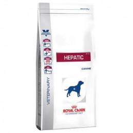 royal canin hepatic cane 6 kg -