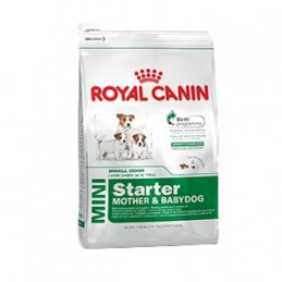 Royal Canin Mini Starter Mother & Babydog 8,5 kg -