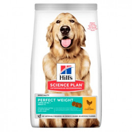 HILL'S Perfect Weight dog...