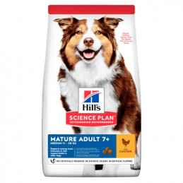 Hill's Cane mature adult 7...