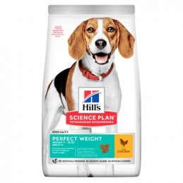 Hills Cane Adult Medium Perfect Weight 12 kg -