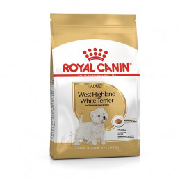 Royal Canin West Highland white terrier adult 1,5 kg -