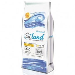 Siland Cane adult mini pollo e riso 3 kg -
