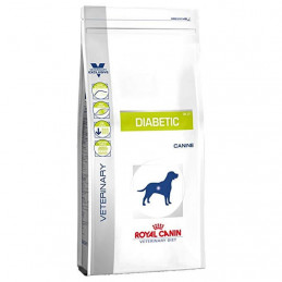 royal canin diabetic cane 12 kg -
