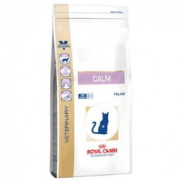 royal canin calm gatto 2 kg -