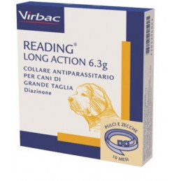 Virbac Reading Long Action Collare 70 cm large -