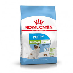 Royal Canin - Cane X-Small Puppy 1,5 kg -