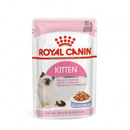 Royal Kitten Instinctive in Jelly 12 bustine 85 gr -