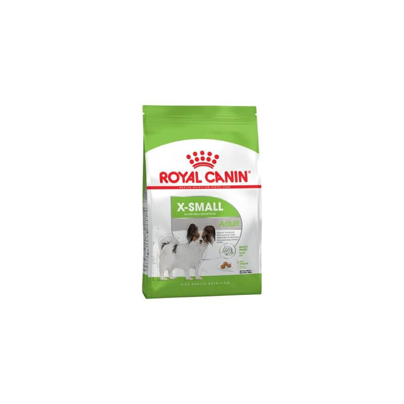 Royal Canin X-Small Adult 1,5 Kg. -