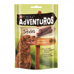 Purina-Cane Adventuros Sticks 120 gr -