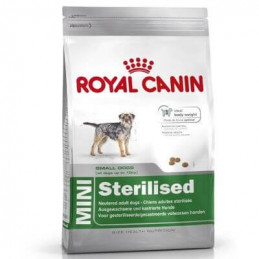 Royal Canin Mini Sterilised 2 kg -