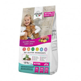 Marpet - Gatto Kitten Grain Free 1,5 Kg. -