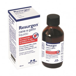 NBF Lanes Resurgen 100 ml. -