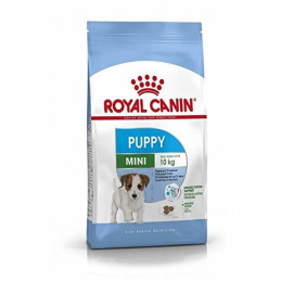Royal Canin Mini Puppy 4 kg -