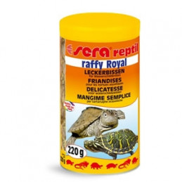 Sera Raffy Royal 1 lt. -