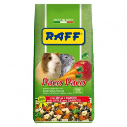 RAFF Paco Paco with Apple...