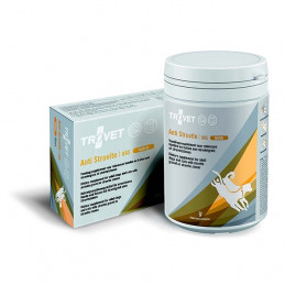 Trovet - Anti Struvite 30 tablets -