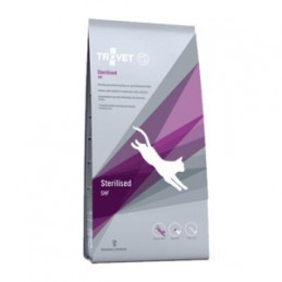 Trovet - Sterilised gatto 500 gr. -
