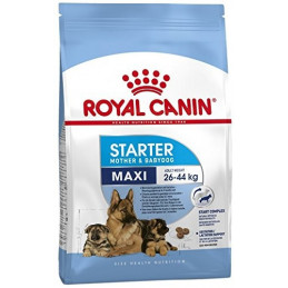 Royal Canin Maxi Starter Mother & Babydog 15 kg. -