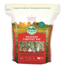 Oxbow Animal Health Western Timothy Hay 425 gr. -