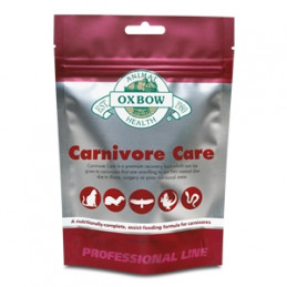 Oxbow Animal Health Carnivor Care 70 gr. -