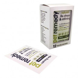 TEKNOFARMA Pet Remedy Salviette 12 pz. -