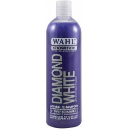 Wahl Deep Black Shampoo 500 ml -