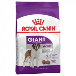 Royal Canin Giant Adult 15 kg. -
