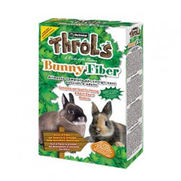 RAGGIO DI SOLE Throls Bunny Fiber 800 gr. -
