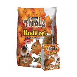 RAGGIO DI SOLE Throls Roditori 750 gr. -