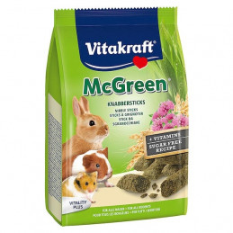 VITAKRAFT Mc Green Stick per Conigli 50 gr. -