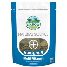 OXBOW ANIMAL HEALTH Multi Vitamin 60 cpr. -