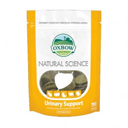 OXBOW ANIMAL HEALTH Natural Science Urinary Supplement 120 gr. -