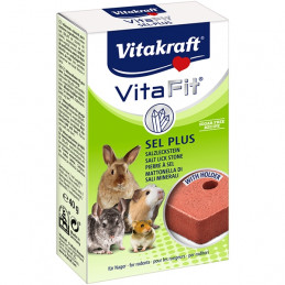 VITAKRAFT Vita Fit Sel Plus 40 gr. -