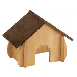 FERPLAST House for Rodents...