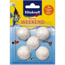 VITAKRAFT Premium Weekend -