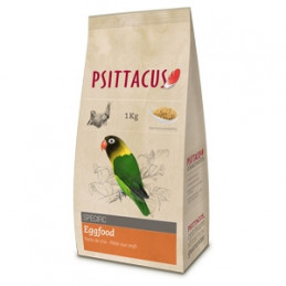 PSITTACUS Specific Eggfood 1 kg. -