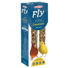 RAGGIO DI SOLE Fly Stick Canarini Fruit Mix 80 gr. -