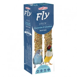 RAGGIO DI SOLE Fly Stick Cocorite e d Esotici Fruit Mix 80 gr. -