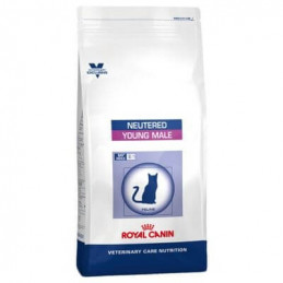 royal canin young male 3,5 kg -