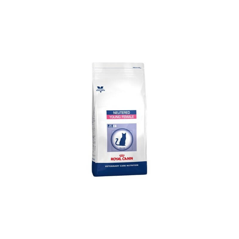 royal canin young cat female 3,5 kg -