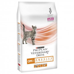 Purina Proplan diet om gatto 1,5 kg -