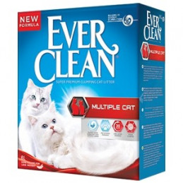 Ever Clean Multiple cat 6lt -