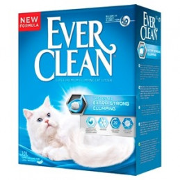 Ever Clean Extra Strength Unscented 6lt -