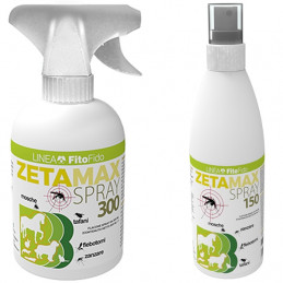 TREBIFARMA Zetamax Pump Spray 150ml. -