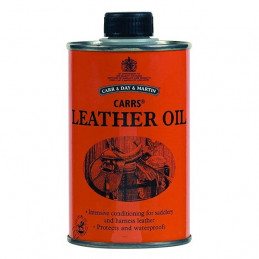 CARR&DAY&MARTIN Carrs Leather Oil 300 ml. -