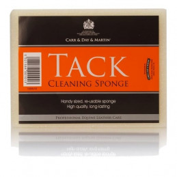 CARR&DAY&MARTIN Tack Cleaning Sponge 10 x 7 cm. -