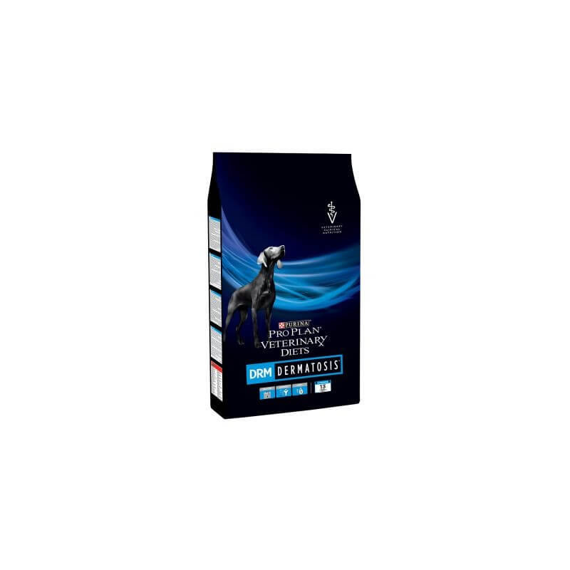 Purina Proplan diet drm cane 3 kg -