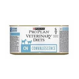 Purina proplan diet cn convalescence cane e gatto lattine da 195 gr -