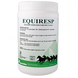 AGROLABO Equiresp Micro 1.5 kg. -